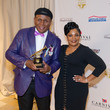 George Wallace Trumpet Awards 2016