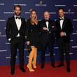 Georges Kern Breitling '#LEGENDARYFUTURE' Roadshow 2018 in Zurich - Red Carpet