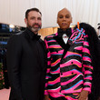Georges LeBar The 2019 Met Gala Celebrating Camp: Notes On Fashion - Arrivals