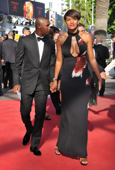 Georgette Eto'o Pictures