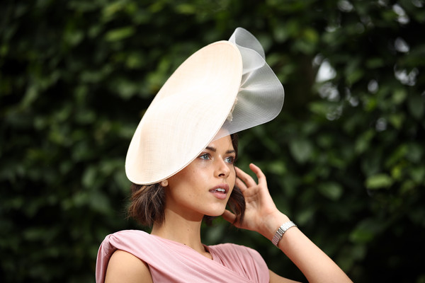 Georgia Fowler Photos Photos - Royal Ascot 2019 - Racing, Day 1 - Zimbio