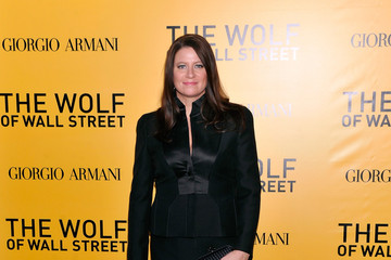 Georgia Kacandes 'The Wolf of Wall Street' Premieres in NYC — Part 2