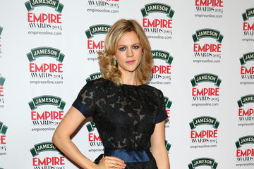 Georgia King Jameson Empire Awards 2014 Arrivals