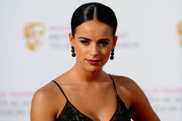 Georgia May Foote House of Fraser British Academy Television Awards 2016 - Red Carpet Arrivals