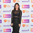 Georgia May Foote The Duke And Duchess Of Sussex Attend The WellChild Awards