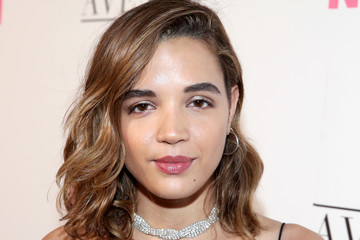 Georgie Flores NYLON Young Hollywood Party At AVENUE Los Angeles