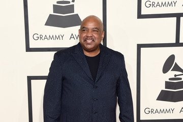 Gerald Albright 57th GRAMMY Awards - Arrivals