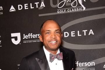 Gerald Henderson Erving Classic Black Tie Ball & Pairings Party