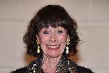 Geraldine Chaplin 'Chanel Collection des Metiers d'Art 2016/17 : Paris Cosmopolite': Photocall At Hotel Ritz