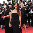 """Geraldine Nakache """"Les Intranquilles (The Restless)"""" Red Carpet - The 74th Annual Cannes Film Festival"""