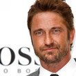 Gerard Butler Suits Up for Boss
