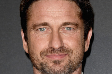 Gerard Butler 18th Annual Hollywood Film Awards - Press Room