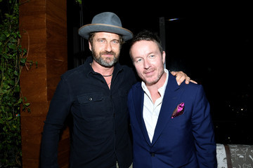Gerard Butler Premiere Of Roadside Attraction's 'American Woman' - After Party