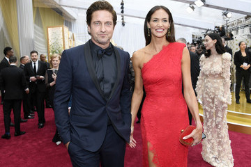 Gerard Butler 92nd Annual Academy Awards - Red Carpet