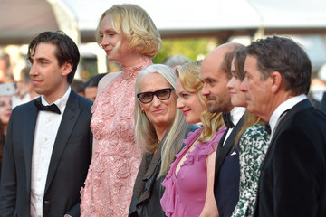 Gerard Lee 'Top of the Lake: China Girl' Red Carpet Arrivals - The 70th Annual Cannes Film Festival