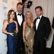 Geri Halliwell The Prince of Wales Attends The Pre-Dinner Reception For The Prince's Trust 'Invest In Futures' Gala