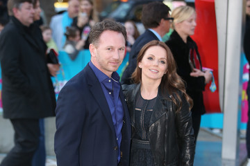 Geri Horner 'The Rolling Stones: Exhibitionism' - Private View - Red Carpet Arrivals