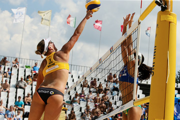 Germany FIVB Moscow Grand Slam - Day 5