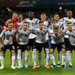 Jerome Boateng and Toni Kroos Photos