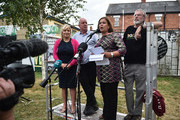 Mary Lou McDonald Photos Photo