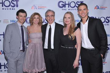 "Jerry Zucker ""Ghost, The Musical"" Broadway Opening Night - After Party"