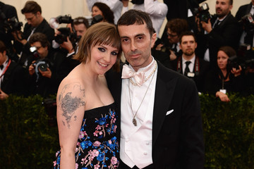 Giambattista Valli Red Carpet Arrivals at the Met Gala — Part 3