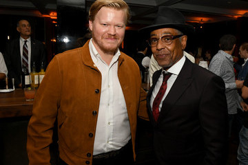 Giancarlo Esposito Premiere Of Netflix's 'El Camino: A Breaking Bad Movie' - After Party