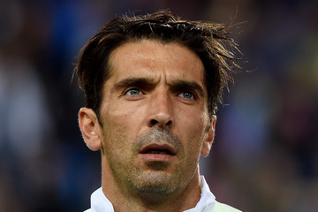 Gianluigi Buffon Norway v Italy - UEFA EURO 2016 Qualifier