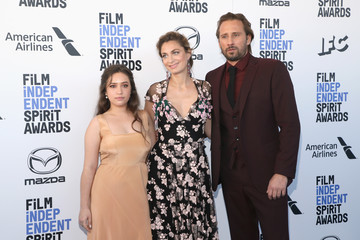 Gideon Adlon 2020 Film Independent Spirit Awards  - Arrivals