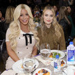 Gigi Gorgeous FIJI Water at The Hollywood Reporter's 28th Annual Women in Entertainment Breakfast