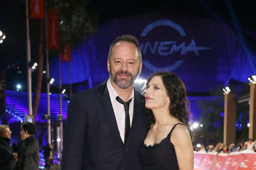 Gil Bellows 'Drowning' Red Carpet - 14th Rome Film Fest 2019