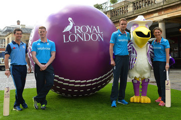 Gilbert Royal London Announce New Sponsorship