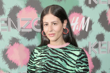 Gilda Ambrosio KENZO x H&M Launch Event Directed by Jean-Paul Goude' - Arrivals