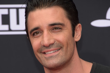 Gilles Marini 'Planes: Fire & Rescue' Premieres in Hollywood — Part 2