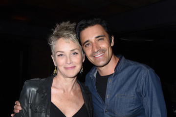 Gilles Marini Sandals Resorts Hosts Private Event at Hyde Staples Center for Ed Sheeran Concert