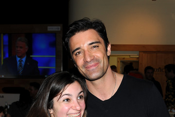 Gilles Marini The 10th Anniversary LG Music Lodge: Day 3