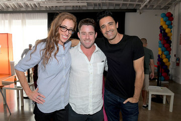 Gilles Marini The Elizabeth Glaser Pediatric AIDS Foundation's 28th Annual A Time for Heroes Family Festival