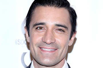 Gilles Marini Chaz Dean WEN Winter Party Benefiting Love Is Louder