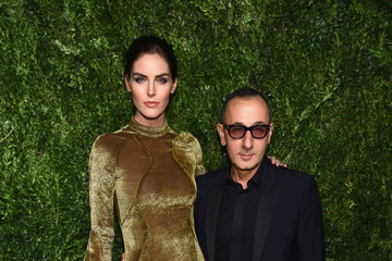 Gilles Mendel 14th Annual CFDA/Vogue Fashion Fund Awards - Arrivals