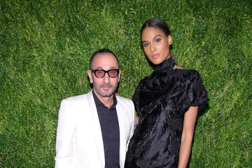 Gilles Mendel CFDA / Vogue Fashion Fund 15th Anniversary Event