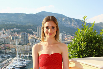 Gillian Jacobs 54th Monte-Carlo Television Festival: Day 3