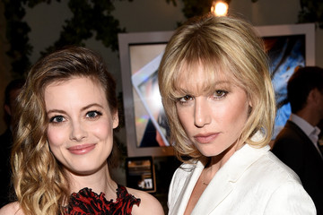 Gillian Jacobs ELLE's 21st Annual Women in Hollywood Celebration Cocktail Hour