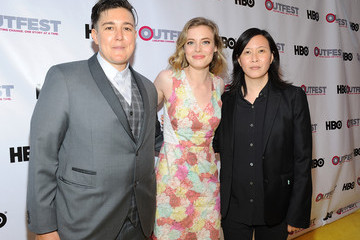 Gillian Jacobs 'Life Partners' Opening Night Gala