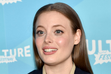 Gillian Jacobs Vulture Festival - Milk Studios, Day 1
