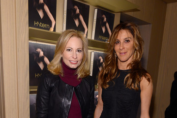 Gillian Miniter Book Launch of 'H.Stern' Published By Assouline