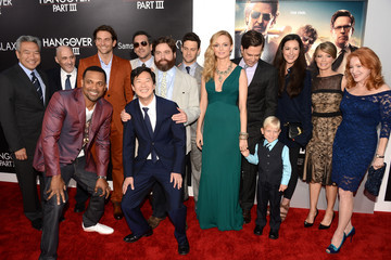 Gillian Vigman 'The Hangover Part III' Premieres in LA — Part 4