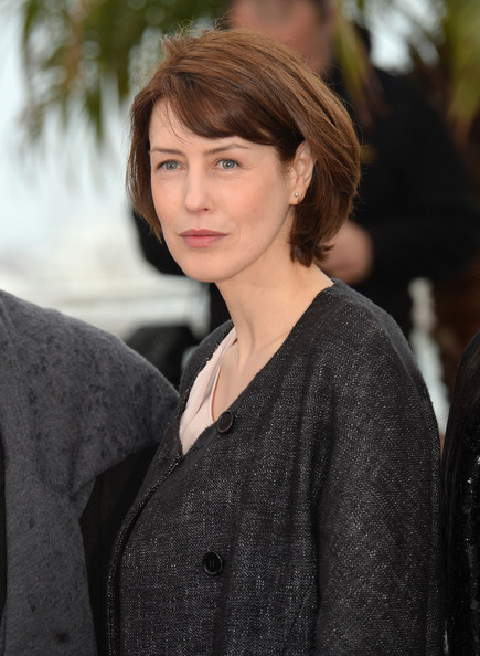 gina mckee husband