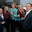 Gina De Franco Blu Perfer & Blue Brut launch  Party for The 2018 8th Annual Better World Awards