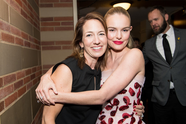 Premiere Of National Geographic's 'The Long Road Home' - After Party