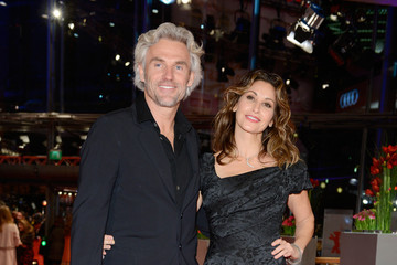 Gina Gershon 'The Grand Budapest Hotel' Premieres in Berlin